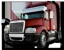 Настроение: Freightliner Century
