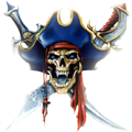 Настроение: Пират