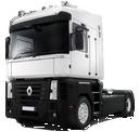 Настроение: Renault Magnum v2