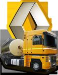 Настроение: Renault Magnum