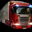 Настроение: Scania v6