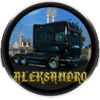 "Скин ""Дракон v2"" для Scania T Longline - последнее сообщение от Aleksandro"
